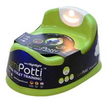 Win a LumiPotti:Day to Night Training Potty