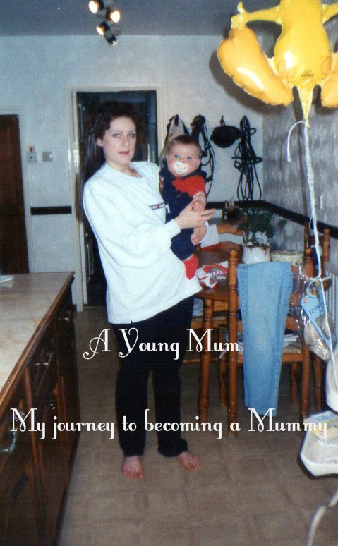 A Young Mum, My journey to becoming a Mummy