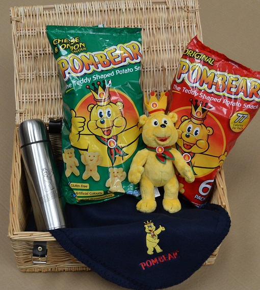 Pom Bear & Umeandthekids Competition