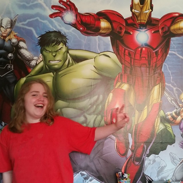 Fantastic results from my bedroom in a box by Dulux #Dulux #bedroominabox #Marvel #Avengers #Ironman #Thor #CaptainAmerica #Hawkeye #Incrediblehulk #decorating #Interior #kidsbedroom #pblogger #lblogger