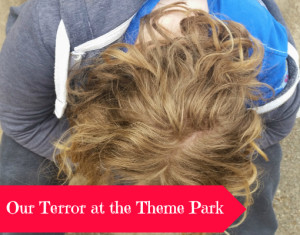 Our Terror at the Theme Park