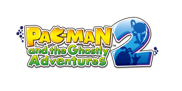 PAC-MAN™ AND THE GHOSTLY ADVENTURES 2