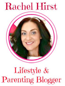 Rachel Hirst lifestyle-parenting