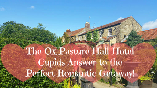 Ox Pasture Hall - The perfect romantic & most relaxing getaway