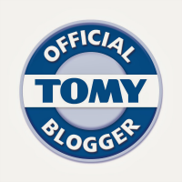 Official Tomy Blogger
