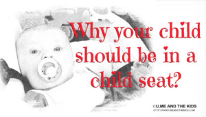 Car Seats UK – Why Every child should have one!
