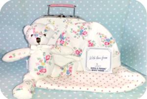 Win:-Designer Cath Kidston Baby Bundle