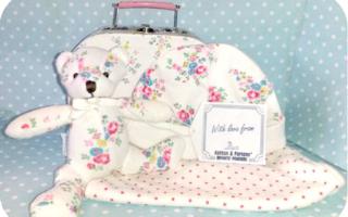 Cath Kidston baby bundle