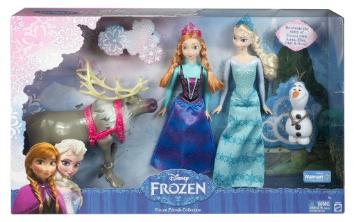 Asda Toy Sale Disney Frozen