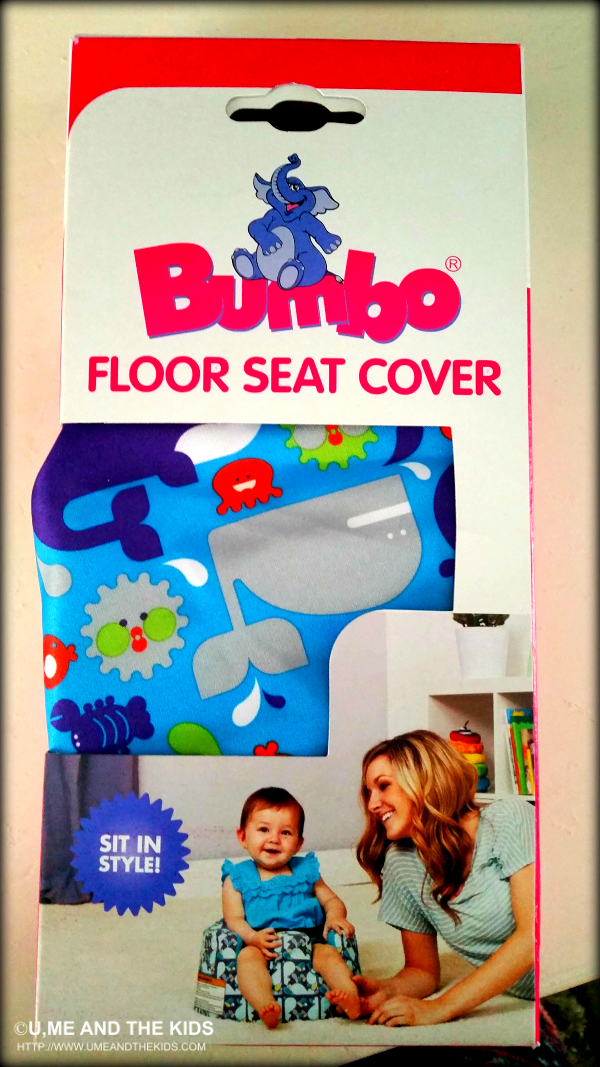 bumbo floor seat cover sit in style