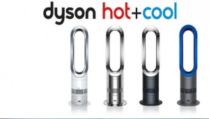 Dyson hot + cool fan AM05 for all Seasons