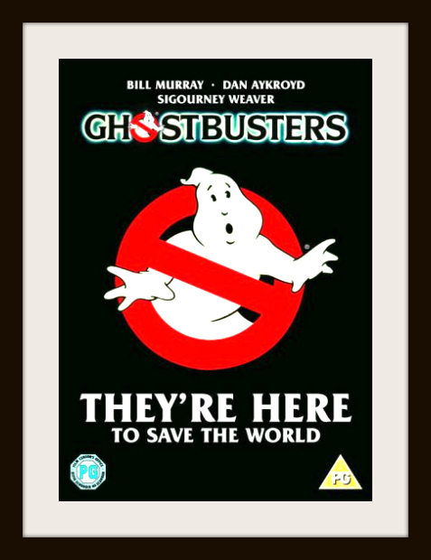family halloween movies - ghostbusters