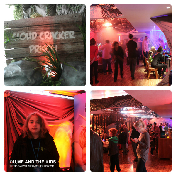 skylanders trap team launch party