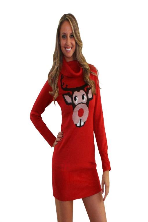 Naughty_Christmas_Jumpers_bucktooth_rudolph_jumper_dress