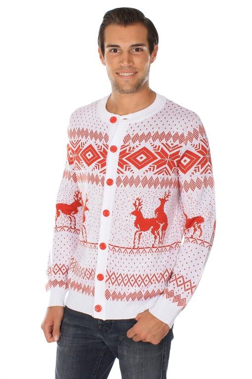 Naughty_Christmas_Jumpers_humping_reindeer_cardigan