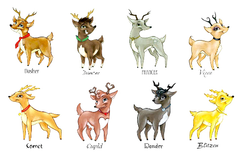 Santas_Reindeer_Names__all_reindeers_with_names
