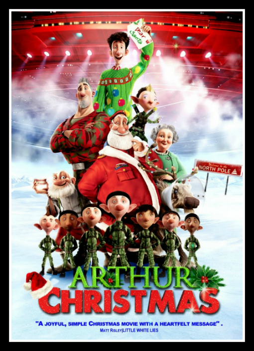 Ho ho ho 10 christmas kids films that rock for Best christmas movies for toddlers