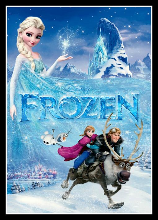 Top 10 festive Kids films for Christmas Disneys Frozen