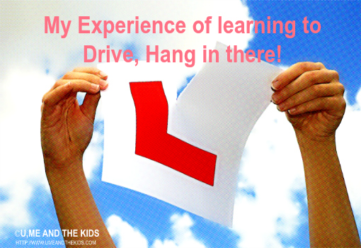 cheap car insurance - learning to drive2