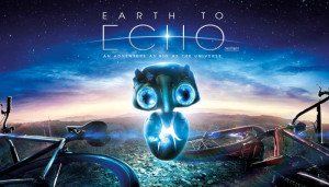 Family Movies Earth to Echo + 3 Copy Giveaway