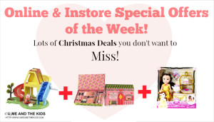 Christmas Special Offers Week 1