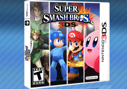 super-smash-bros-3ds-version