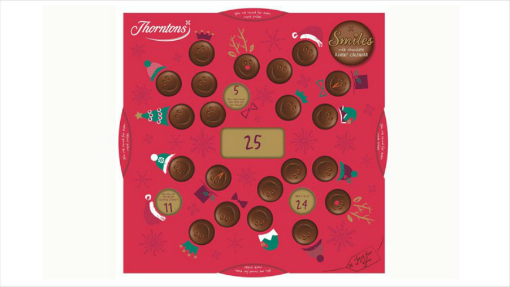 unique_christmas_calendars_2014_thorntons_smiles_box