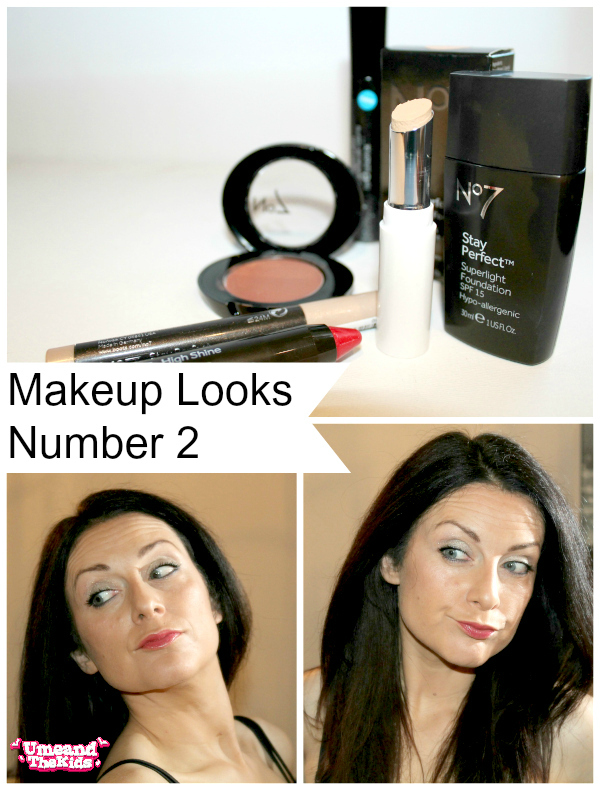 New Makeup Looks for 2015 Look number 2 products and the look