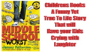 Childrens Books Middle School The Worst Years of My Life