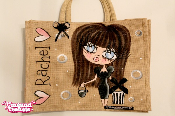 Personalised gifts for her she will love for Clairebella