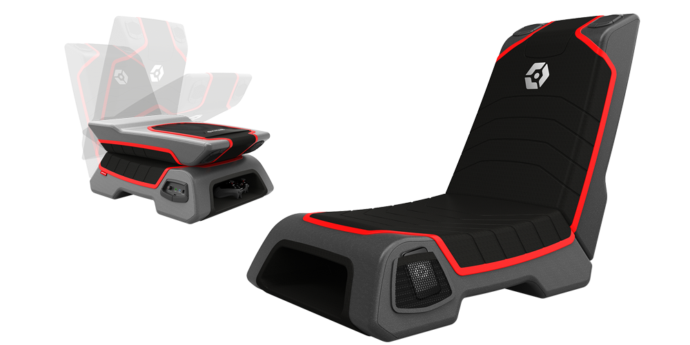 rc3 multi Gaming Chair Gioteck