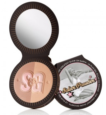 the best soap and glory products 2015 solar powder