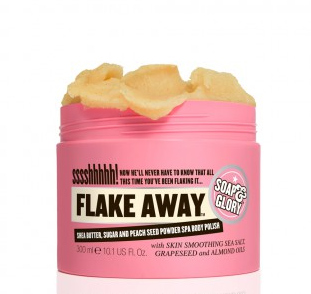the best soap and glory products in 2015 flake away