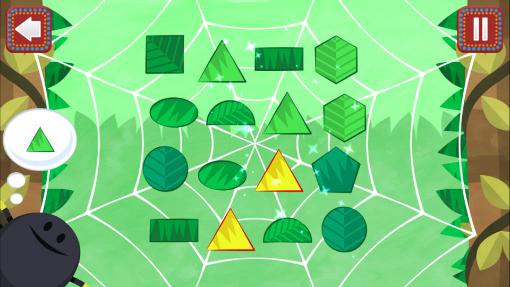 Pacca Alpaca - Australia - App Spider Game