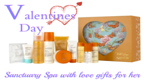 Boots Deals – Sanctuary Spa with love gift Set