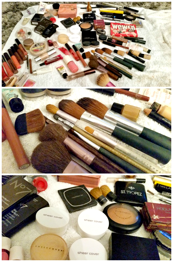 makeup tips and tricks sorting out make up brands