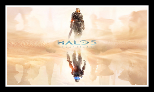 new games 2015 list halo 5 guardians