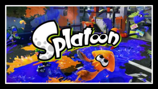 new games list 2015 updated splatoon wii u