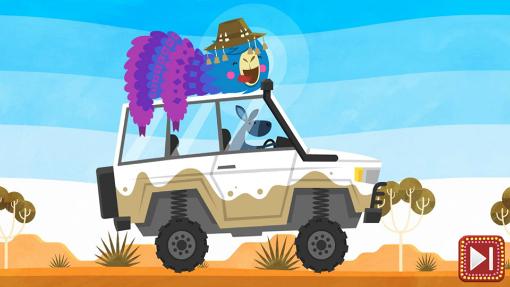 Pacca Alpaca - Australia - App