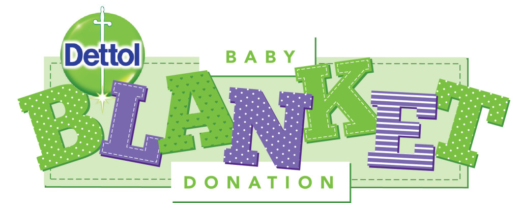 Dettol Baby Blanket Campaign - Make a Donation