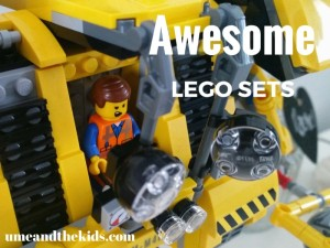 Lego Sets from George at Asda Online