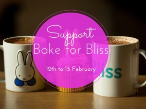 Miffy partners with Bliss for national baking fundraiser Feb 2015