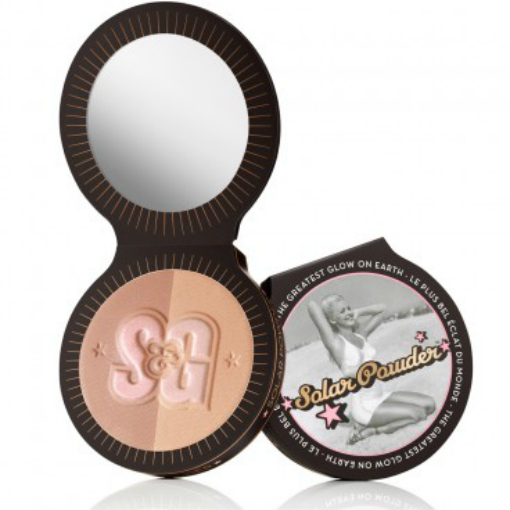 Boots deals 2015 - Soap & Glory Solar Power Bronzer