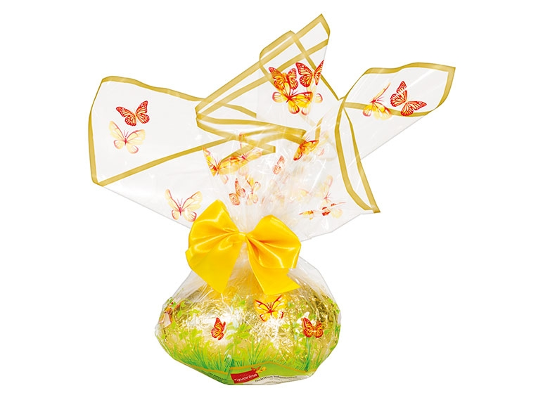 Top 10 Best Easter Eggs 2015 Lidl Gift Chocolate Egg filled with Liqueur Eggs