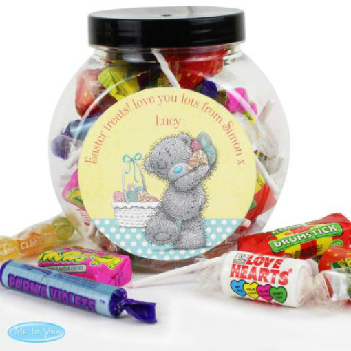 Me to You - Easter Sweet Jar
