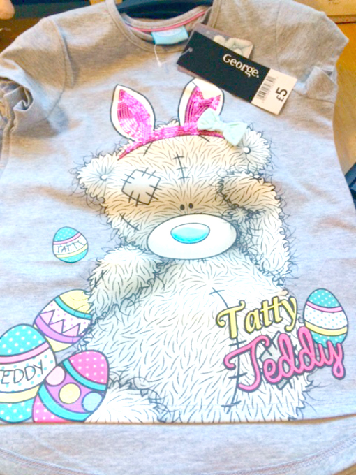 Me to You - Easter-themed T-shirt