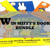 Miffy's Book Bundle