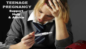 Teenage Pregnancy Help, support and advice