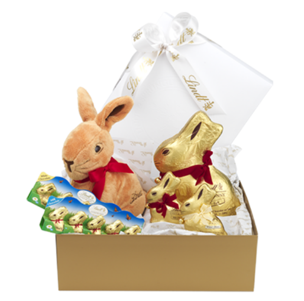 Easter eggs 10 of the best for kids 2015 u me and the kids easter eggs 2015 lindt gold bunny family hamper negle Choice Image