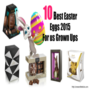 Happy Easter | Top 10 Best Easter Eggs in 2015